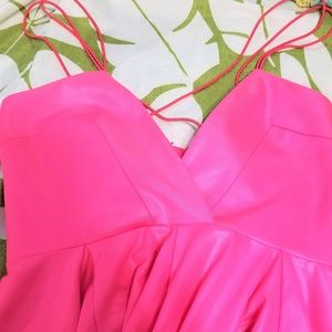 CQ by CQ Dresses - BRAND NEW without tags CQ by CQ Candy Pink Dress S